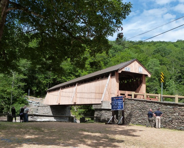Beaverkill_Covered_Bridge